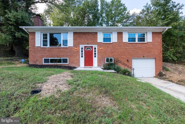 7507 Harpers Drive, FORT WASHINGTON, MD 20744 (#1009940606) :: Colgan Real Estate