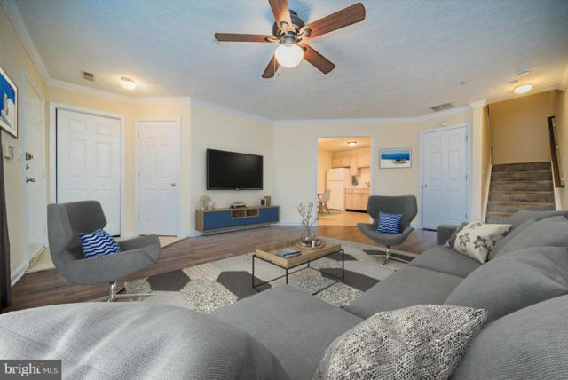 40-C Ironstone Court C, ANNAPOLIS, MD 21403 (#1009943272) :: The Sebeck Team of RE/MAX Preferred