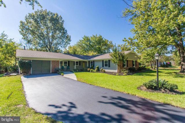 13213 Moss Ranch Lane, FAIRFAX, VA 22033 (#1009949736) :: Colgan Real Estate