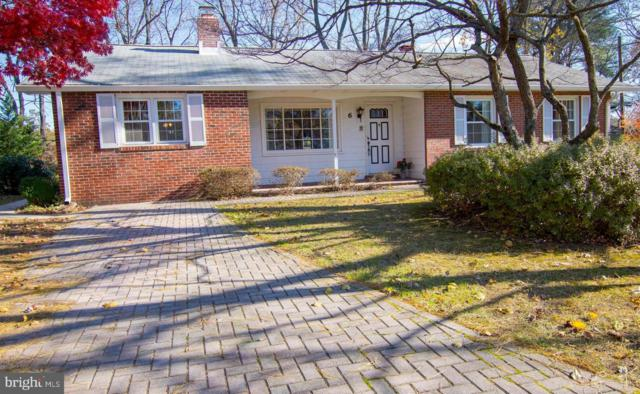 6 Spring Haven Court, SEVERNA PARK, MD 21146 (#1009954746) :: ExecuHome Realty