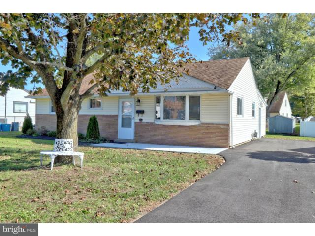 1039 Monmouth Road, DEPTFORD, NJ 08096 (#1009956714) :: Colgan Real Estate