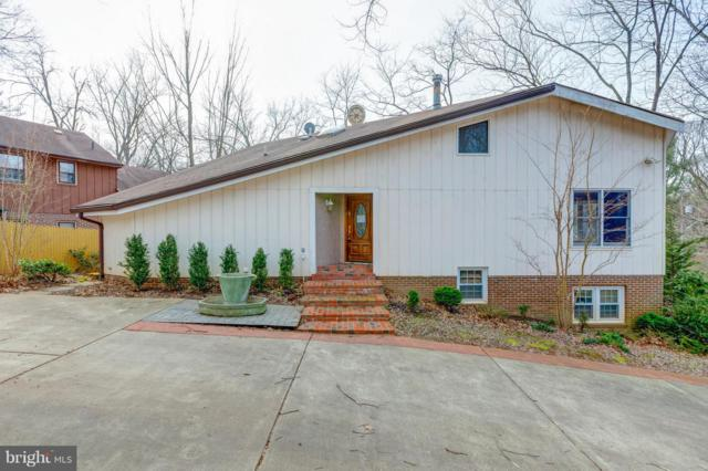 6341 Old Dominion Drive, MCLEAN, VA 22101 (#1009959020) :: The Gus Anthony Team