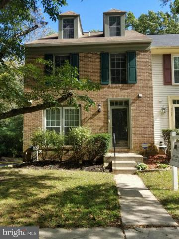 3700 Angelton Court, BURTONSVILLE, MD 20866 (#1009962730) :: ExecuHome Realty