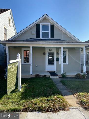 352 Linganore Avenue, HAGERSTOWN, MD 21740 (#1009965194) :: AJ Team Realty