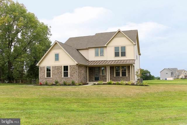 3610 Moline Court, MONROVIA, MD 21770 (#1009965588) :: Keller Williams Pat Hiban Real Estate Group