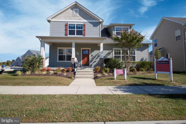 201 Parker Drive, STEVENSVILLE, MD 21666 (#1009971524) :: The Gus Anthony Team