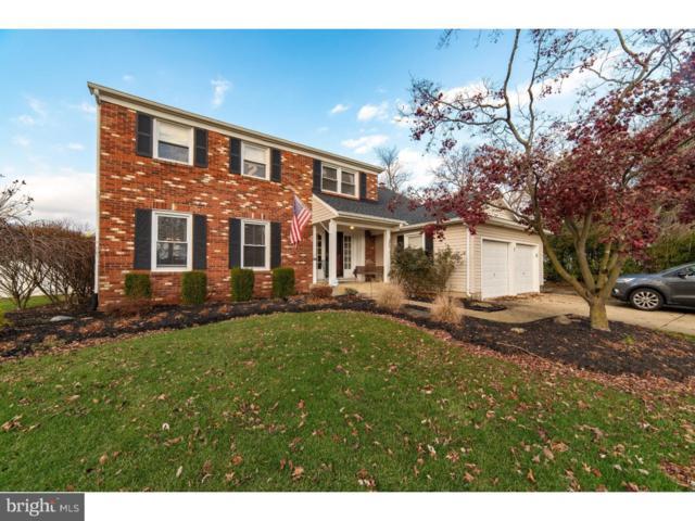 7 Summer Place, CHERRY HILL, NJ 08003 (#1009971548) :: Colgan Real Estate