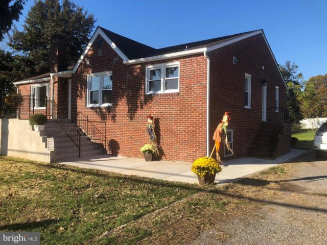 904 Essex Avenue, BALTIMORE, MD 21221 (#1009971800) :: Great Falls Great Homes