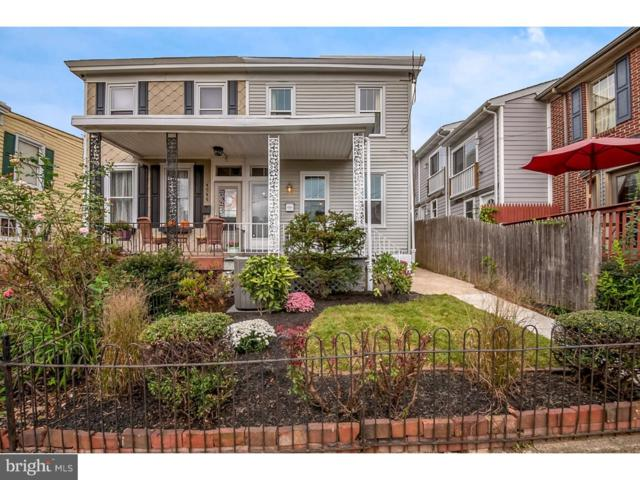 1713 N Lincoln Street, WILMINGTON, DE 19806 (#1009980660) :: The Windrow Group