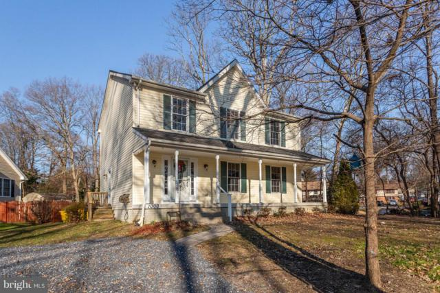1000 Hillendale Drive, ANNAPOLIS, MD 21409 (#1009984412) :: Great Falls Great Homes