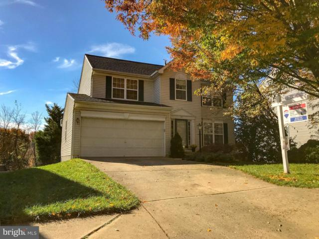 643 Autumn Sky Court, SYKESVILLE, MD 21784 (#1009985368) :: The Gus Anthony Team