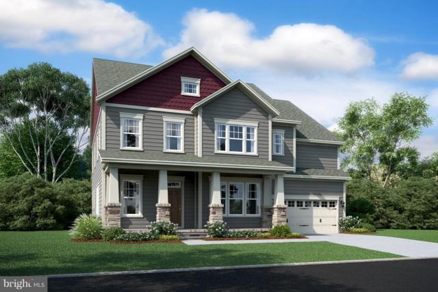 12345 Cutleaf Lane, ALDIE, VA 20105 (#1009985570) :: AJ Team Realty