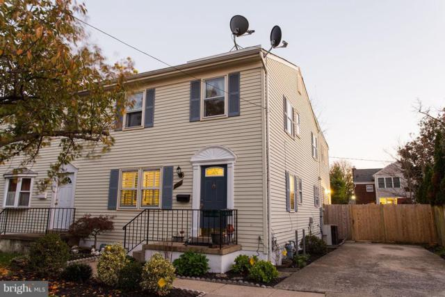 407 East Del Ray Avenue, ALEXANDRIA, VA 22301 (#1009985694) :: Tom & Cindy and Associates