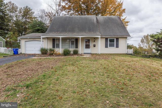 12613 Kornett Lane, BOWIE, MD 20715 (#1009985704) :: Circadian Realty Group
