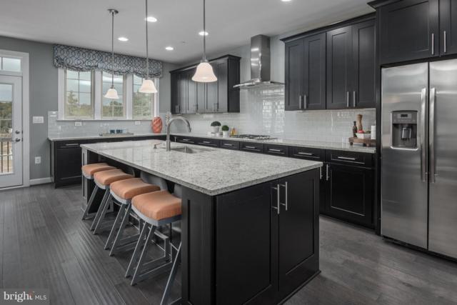 1618 Rocky Shale Terrace, LEESBURG, VA 20175 (#1009986188) :: AJ Team Realty