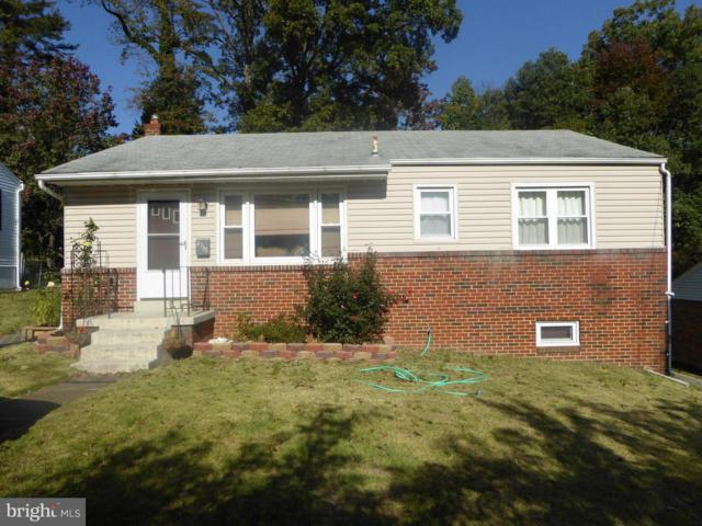 4738 68TH Place, HYATTSVILLE, MD 20784 (#1009986738) :: The Gus Anthony Team