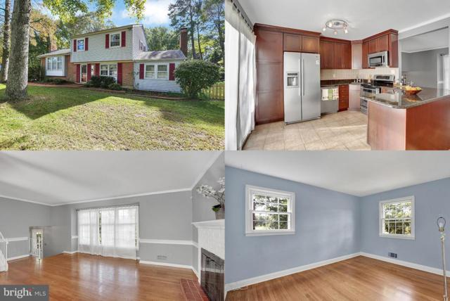 513 Ferry Point Road, ANNAPOLIS, MD 21403 (#1009987496) :: The Gus Anthony Team