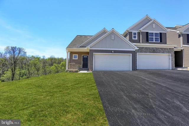 853 Anthony Drive, HARRISBURG, PA 17111 (#1009990482) :: Teampete Realty Services, Inc