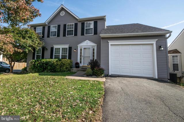 14 Fulton Drive, STAFFORD, VA 22554 (#1009990928) :: RE/MAX Cornerstone Realty