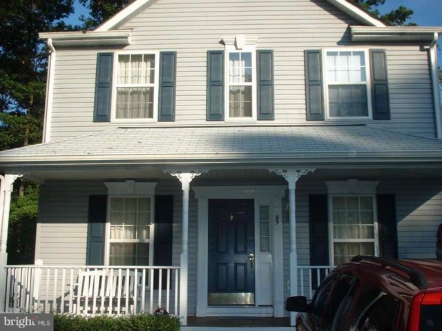 85 Richard Avenue, SEVERN, MD 21144 (#1009991334) :: The Gus Anthony Team
