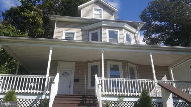 2217 Roslyn Avenue, BALTIMORE, MD 21216 (#1009991944) :: Advance Realty Bel Air, Inc