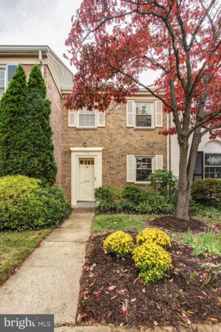 556 Azalea Drive #41, ROCKVILLE, MD 20850 (#1009992726) :: Keller Williams Pat Hiban Real Estate Group