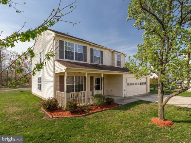 5409 Tilapia Court, WALDORF, MD 20603 (#1009992916) :: The Gus Anthony Team