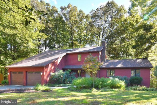 1065 Deer Run Lane, CROWNSVILLE, MD 21032 (#1009993276) :: Great Falls Great Homes