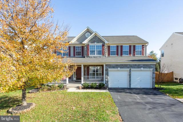 149 Alpine Drive SE, LEESBURG, VA 20175 (#1009997486) :: The Gus Anthony Team