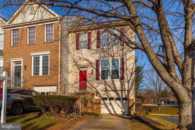 3008 Gatehouse Court, OLNEY, MD 20832 (#1009999008) :: ExecuHome Realty