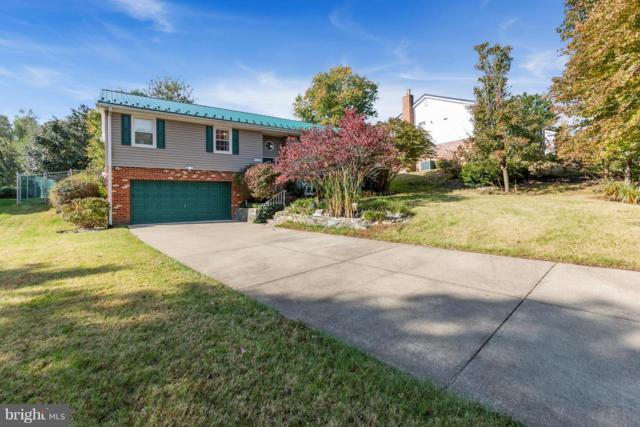 1018 Kings Tree Drive, BOWIE, MD 20721 (#1009999554) :: The Gus Anthony Team