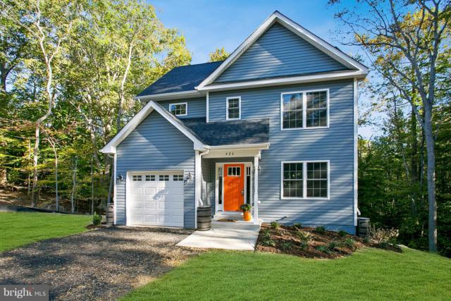 426 Comstock Drive, LUSBY, MD 20657 (#1010002940) :: The Gus Anthony Team