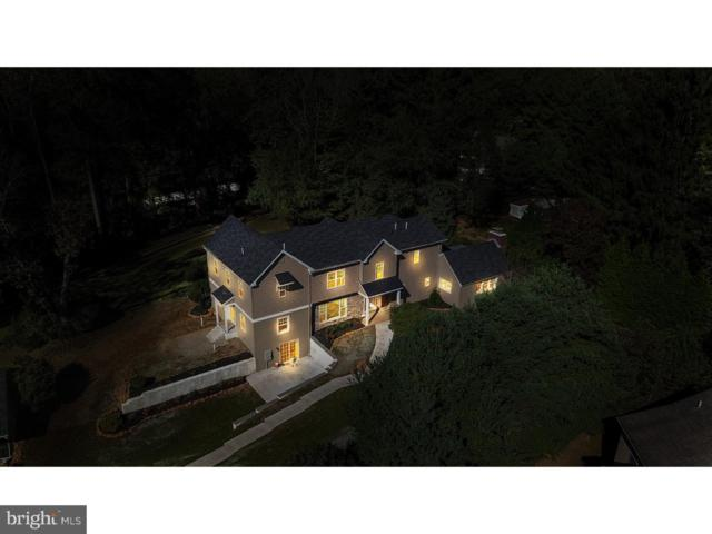 1426 E Strasburg Road, WEST CHESTER, PA 19382 (#1010011780) :: Ramus Realty Group