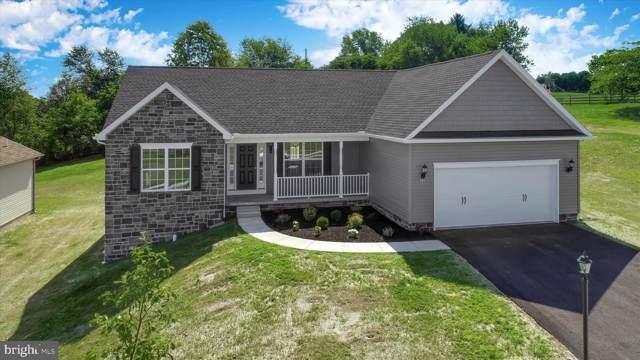 60 Fox Run Road Lot 7, HANOVER, PA 17331 (#1010013702) :: Liz Hamberger Real Estate Team of KW Keystone Realty