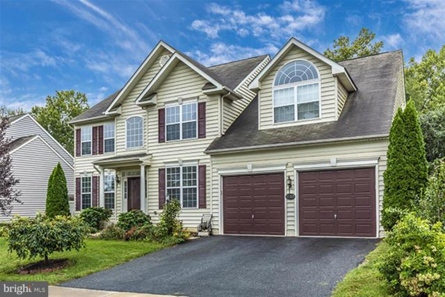 1710 Canal Clipper Court, POINT OF ROCKS, MD 21777 (#1010013964) :: AJ Team Realty