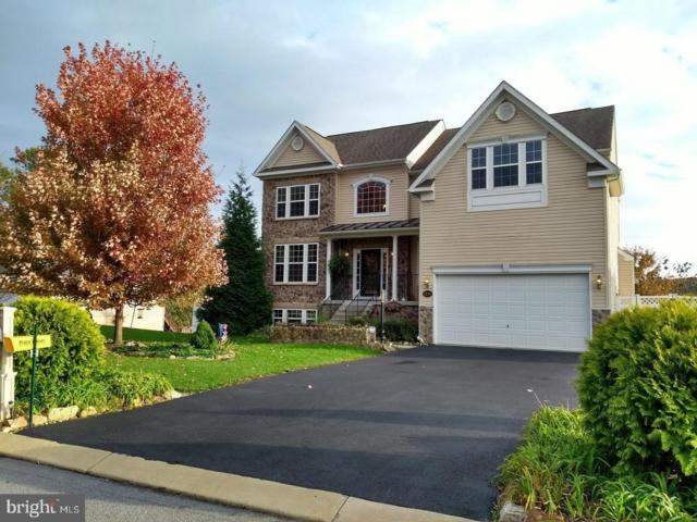 1231 Coventry Court, FAYETTEVILLE, PA 17222 (#1010015580) :: Remax Preferred | Scott Kompa Group