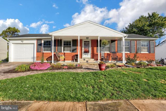 1208 Mitchell Drive, MECHANICSBURG, PA 17050 (#PACB100010) :: The Heather Neidlinger Team With Berkshire Hathaway HomeServices Homesale Realty