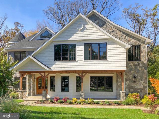 3405 Rolling Court, CHEVY CHASE, MD 20815 (#MDMC100054) :: Colgan Real Estate