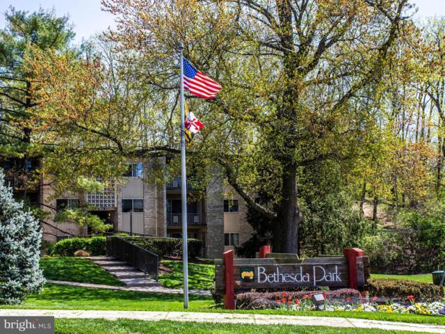 12409 Braxfield Court 12/522, ROCKVILLE, MD 20852 (#MDMC100350) :: Bob Lucido Team of Keller Williams Integrity
