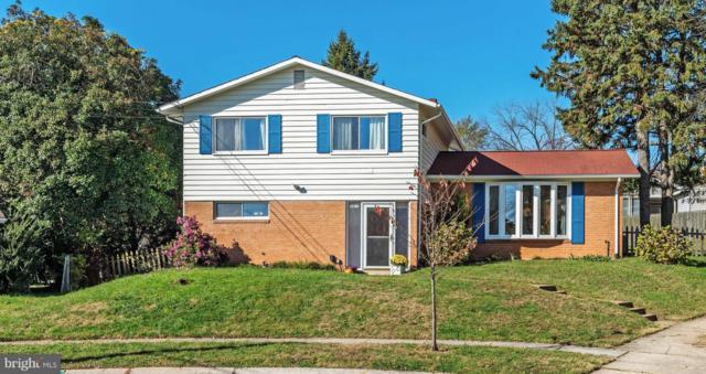 5011 Margot Court, ROCKVILLE, MD 20853 (#MDMC100384) :: TVRG Homes