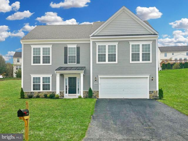 1229 Thistledown Drive, CHAMBERSBURG, PA 17202 (#PAFL100494) :: Benchmark Real Estate Team of KW Keystone Realty