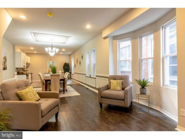 5224 Catharine Street, PHILADELPHIA, PA 19143 (#PAPH101564) :: Jason Freeby Group at Keller Williams Real Estate