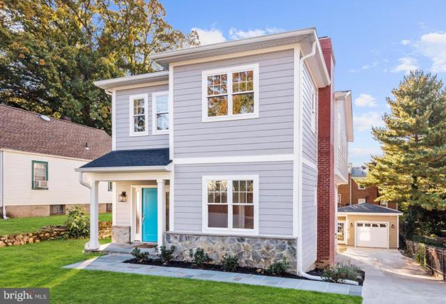 3004 20TH Street S, ARLINGTON, VA 22204 (#VAAR100130) :: Great Falls Great Homes