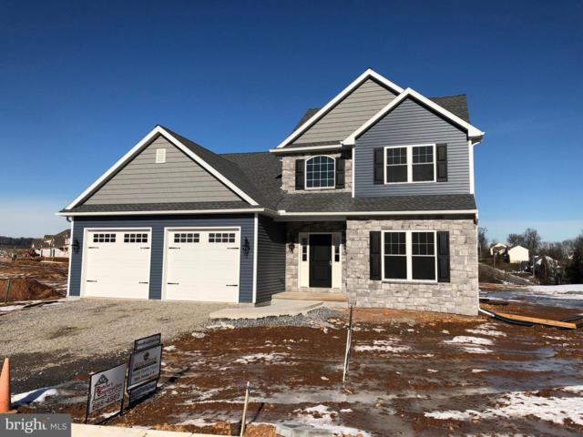 2 Stoneybrook Lane #88, ELIZABETHTOWN, PA 17022 (#PALA101190) :: The Heather Neidlinger Team With Berkshire Hathaway HomeServices Homesale Realty
