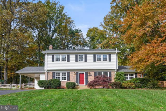12022 Wayland Street, OAKTON, VA 22124 (#VAFX101160) :: Growing Home Real Estate