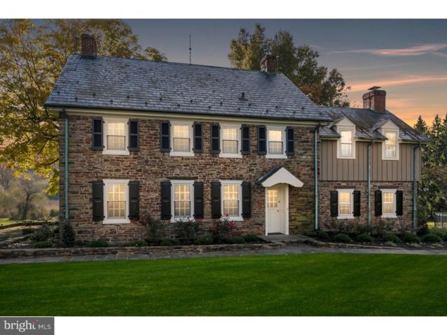 4285 Applebutter Road, PERKASIE, PA 18944 (#PABU100710) :: Jason Freeby Group at Keller Williams Real Estate