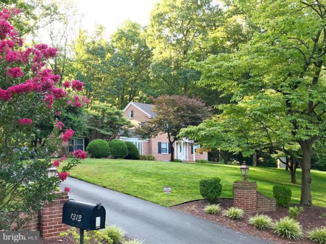 1313 Margarette Avenue, TOWSON, MD 21286 (#MDBC100872) :: Great Falls Great Homes