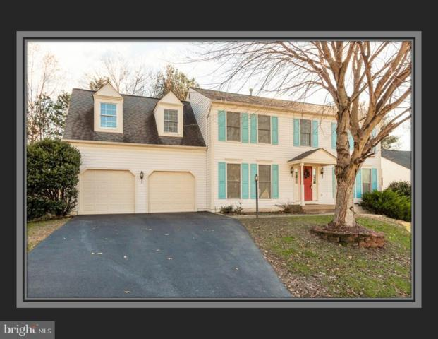 17 Brixham Court, STAFFORD, VA 22554 (#VAST100210) :: Remax Preferred | Scott Kompa Group