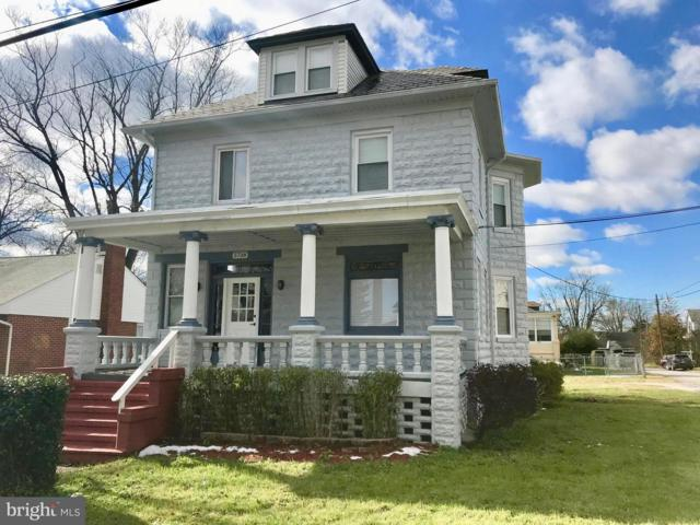 5738 White Avenue, BALTIMORE, MD 21206 (#MDBA100952) :: The MD Home Team