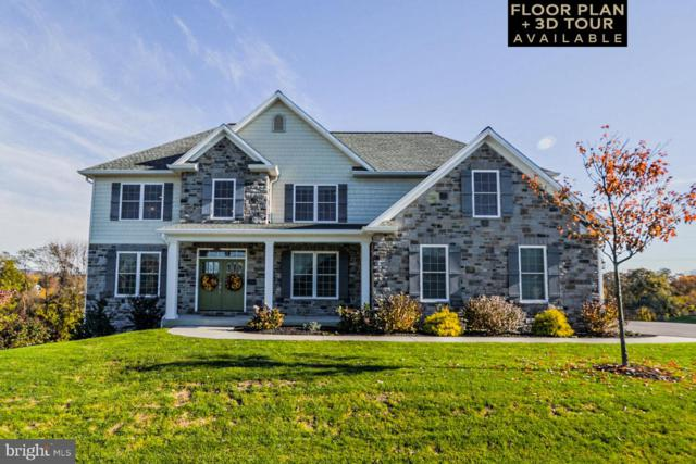 780 Crooked Stick Drive, MECHANICSBURG, PA 17050 (#PACB100330) :: Younger Realty Group